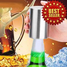 Amazing Bottle Opener ™ ( Buy 1 Free 1)