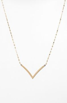 Lana Jewelry 'Mystiq' Pendant Necklace available at #Nordstrom