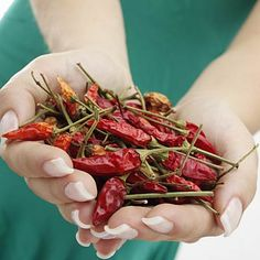 The Top Fat-Burning Foods - Health Mobile+
