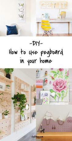 DIY to Try