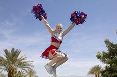 Beginning Cheerleading Stunts Softball Pictures, Cheer Pictures, Cheer Pics, Easy Cheerleading Stunts, Cheer Base, Easy Cheers, Cheer Shirts, Skill Training, Jumping For Joy