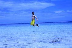 Turkuaz rengi denizi ile Sipadan Adası  #celebessea #sipadanisland #mabulresort