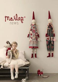 Maileg Christmas 2014