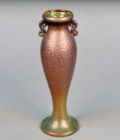 Vallauris Ceramic Vase. circa 1950.