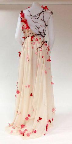 Faery Dress Source: Lyrota on deviantart.com
