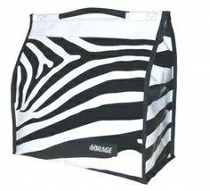 Torba rowerowa Mirage Shopper zebra pojedyncza Gym Bag, Bicycle, Bags, Fashion, Bicycle Kick, Handbags, Moda, Fashion Styles, Duffle Bags
