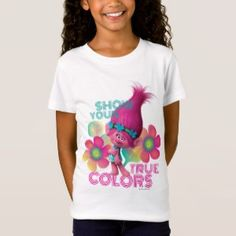 Official TROLLS by DREAMWORKS tshirts and accessories that you can customize #trolls #dreamworks #personalizedgifts https://www.zazzle.com/trolls?rf=238065638413579200&CMPN=share_dbtsf&lang=en&social=true