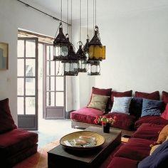 color of sofa
