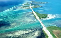 U.S. 1, Florida Keys - America's Most Scenic Roads | Travel + Leisure