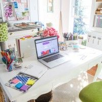 Decorating-a-home-office-ideas
