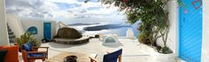 Imeroviglion Vacation Rental - VRBO 270418 - 2 BR Santorini Villa in Greece, Breathtaking View, Location, Large Terrace.!!Fixed Pricing
