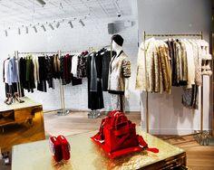 buy online cd265 e4332 Hello Soho! New PINKO store in New York City