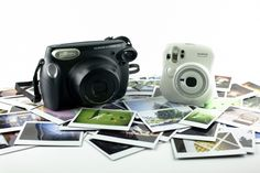 Fuji Instax Wide Instant Camera - FREE SHIPPING TODAY ONLY (12/19) in time for Christmas! $80