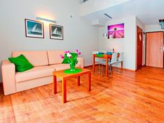 BlueApart Apartamenty Jastarnia – Google+ Google, Signs, Shop Signs, Sign