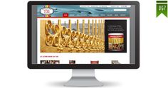 Cristoforo TIXE d'Arenzano - Website