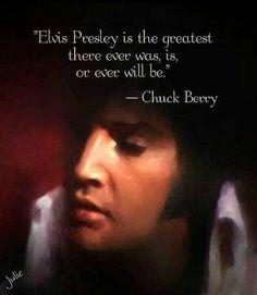 Chuck Berry tribute: