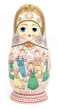 Khorovod_Russian_Matryoshka_Doll_1.jpg 511×952 pixels                                                                                                                                                     More