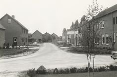 Lierop,  Felicitestraat. Heuvel, K. van de (fotograaf) 1983