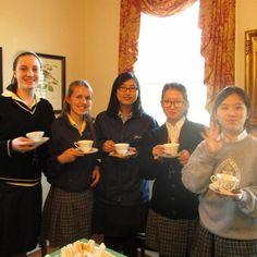 scottieprideHonor roll tea... yes please!! #honorroll #teaparty #smartscotties