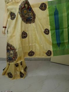 kalamkari saree online shopping http://acebazaar.com/women-s/sarees