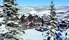 With Beaver Creek opening the day before Thanksgiving, there's no better time to hit the slopes and take advantage of great rates at The Ritz-Carlton, Bachelor Gulch.  Ski in and out at The Ritz, which has rates starting at $199 a night for the entire week.  The resort also has an array of dining specials for
