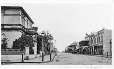 in Bowral,New South Wales (year unknown). South Wales, Bongs, Highlands, Sydney, Past, Southern, Louvre, Street View, Australia