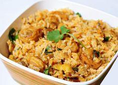 Σε ποιον δεν αρέσουν οι γαρίδες;;; Μία γρήγορη και εύκολη συνταγή που μπορεί να αποτελέσει ένα ελαφρύ γεύμα, είτε για το μεσημέρι είτε για το βράδυ... Μάλιστα αποτελεί και ιδανικό γεύμα, ιδιαίτερα κατά την περίοδο