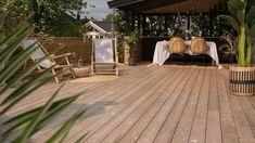 Dette er hagetrendene i 2021 - Byggmakker Outdoor Furniture Sets, Outdoor Decor, Beach Club, Koi, Pergola, Patio, Green, Home Decor, Decoration Home
