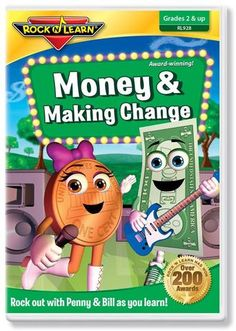 Penny and Bill know how to shake things up when it comes to counting money and…