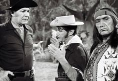 Remember the past when things were different?? Love it! F Troop!  Loved this show. http://www.discoverlakelanier.com