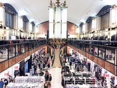 10 places to seined shop in NYC  Where to Shop in NYC | Century 21