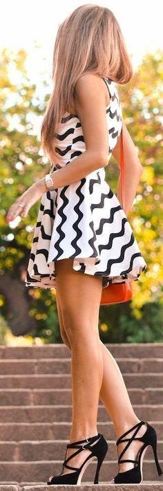 L.O.V.E. the Dress & Shoes <3