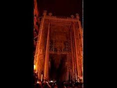 ▶ Encendido Iluminación Falla Cuba-Literato Azorin 2013, de MarianoLight - YouTube