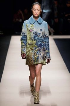 No. 21 Fall 2015 Ready-to-Wear - Collection - Gallery - Style.com