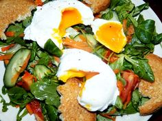 30 Minute Meals, Caprese Salad, Eggs, Breakfast, Olympus, Digital Camera, Food, House, Ideas