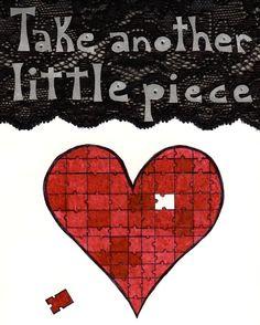 Piece of My Heart ~ Janis Joplin