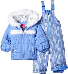 Looking for London Fog Baby Girls' Snowsuit Snowbib Puffer Jacket ? Check out our picks for the London Fog Baby Girls' Snowsuit Snowbib Puffer Jacket from the popular stores - all in one. Puffer Jackets, Winter Jackets, Baby Girl Jackets, Little Girls, Baby Girls, Snow Suit, Cute Baby Clothes, Jackets Online, Girl Nursery