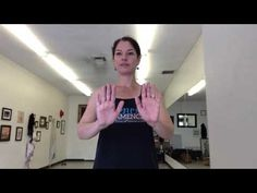 Hand exercises for Flamenco - YouTube