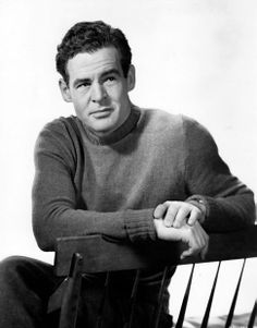 Image detail for -Robert Ryan
