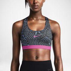 Nike Pro Classic Bash Women's Sports Bra (34.97)