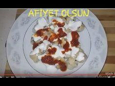 Milföy Mantısı Nasıl Yapılır? (Çok lezzetli) - YouTube
