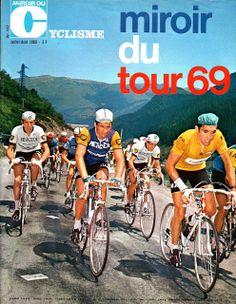 IL DOLORE  1969 Tour de France