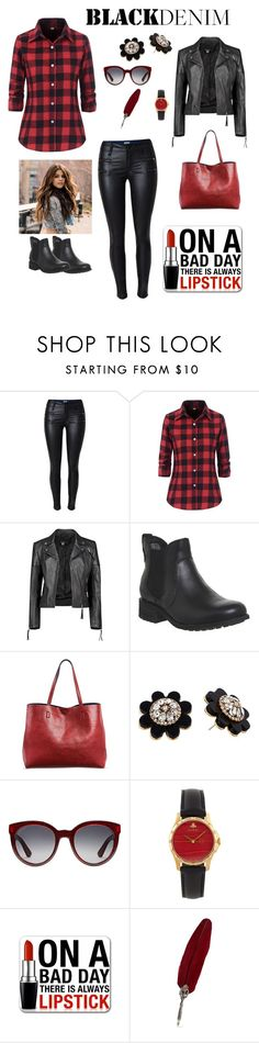 """""""Untitled #123"""" by m88mi ❤ liked on Polyvore featuring interior, interiors, interior design, home, home decor, interior decorating, Boohoo, UGG, Under One Sky and Kate Spade"""