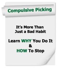 Get the Guide to Compulsive Picking Disorders