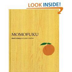 Amazon.com: Momofuku (9781906650353): David Chang, Peter Meehan, Gabriele Stabile: Books