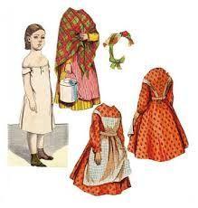kimmel paper dolls - Google-søk