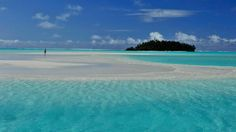 Cook Islands, Polynesia