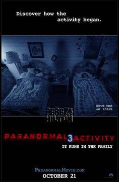 Paranormal activity 1 streaming megavideo yahoo dating