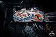 DreamWheelsHeritage Honda CLR125 CityFly Scrambler_Bons_Rapazes1442