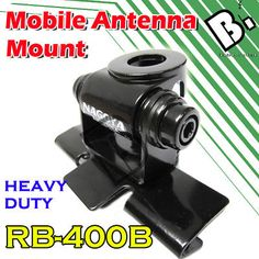 #Mobile car antenna mount for ham #radio #rb400b rb400,  View more on the LINK: http://www.zeppy.io/product/gb/2/250826076509/